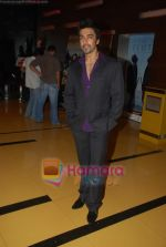 Aashish Chaudhary at Daddy Cool film music launch in Cinemax on 10th Aug 2009 (3).JPG