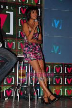 Juhi Pande at Channel V new Bloody Cool look in Blue Frog on 10th Aug 2009 (48).JPG