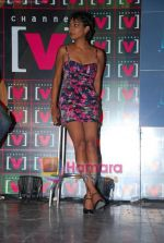 Juhi Pande at Channel V new Bloody Cool look in Blue Frog on 10th Aug 2009 (50).JPG