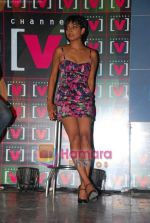 Juhi Pande at Channel V new Bloody Cool look in Blue Frog on 10th Aug 2009 (51).JPG