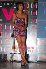 Juhi Pande at Channel V new Bloody Cool look in Blue Frog on 10th Aug 2009 (54).JPG
