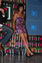 Juhi Pande at Channel V new Bloody Cool look in Blue Frog on 10th Aug 2009 (49).JPG