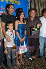 at the Mahurat of Production No1 in Sun N Sand on 10th Aug 2009 (20).JPG