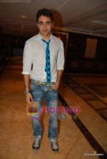 Imran Khan at Ramesh Taurani_s 25th Wedding Anniversary Celebrations on 11th Aug 2009 (2)~0.JPG