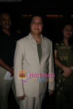 Jatin Pandit at the Launch of Mitali and Bhupinder_s album Ek Akela Shaher Mein in Nehru Centre on 11th Aug 2009 (2).JPG