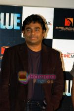 A R Rahman at Blue film music preview in Cinemax on 12th Aug 2009 (2).JPG