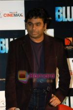 A R Rahman at Blue film music preview in Cinemax on 12th Aug 2009 (4).JPG