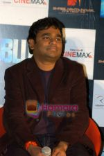 A R Rahman at Blue film music preview in Cinemax on 12th Aug 2009 (7).JPG