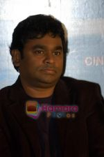 A R Rahman at Blue film music preview in Cinemax on 12th Aug 2009 (10)
