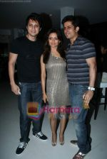 Bhavna Pani at Bhavna Pani_s birthday bash in Puro on 12th Aug 2009 (26).JPG
