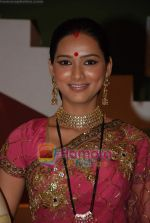 Pallavi Subhash at NDTV Imagine laucnhes Basera serial in Goregaon on 12th Aug 2009 (11).JPG