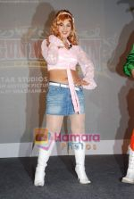 Rambha at Quick Gun Murugun premiere in J W Marriott on 12th Aug 2009 (52).JPG
