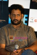 Resul Pookutty at Blue film music preview in Cinemax on 12th Aug 2009 (2)~0.JPG