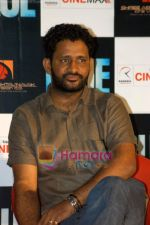 Resul Pookutty at Blue film music preview in Cinemax on 12th Aug 2009 (6)~0.JPG
