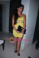 Tina at Bhavna Pani_s birthday bash in Puro on 12th Aug 2009 (20).JPG
