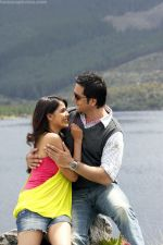 Fardeen Khan, Genelia D Souza in stills of movie LIFE PARTNER (47).jpg