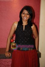Nandita Das at the press meet for film Before the rains in Andheri on 13th Aug 2009 (12).JPG
