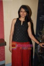 Nandita Das at the press meet for film Before the rains in Andheri on 13th Aug 2009 (4).JPG