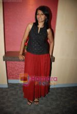 Nandita Das at the press meet for film Before the rains in Andheri on 13th Aug 2009 (5).JPG