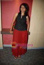Nandita Das at the press meet for film Before the rains in Andheri on 13th Aug 2009 (6).JPG