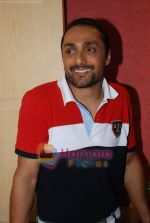 Rahul Bose at the press meet for film Before the rains in Andheri on 13th Aug 2009 (5).JPG