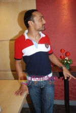 Rahul Bose at the press meet for film Before the rains in Andheri on 13th Aug 2009 (9).JPG
