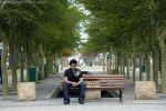Tusshar Kapoor in Stills of movie LIFE PARTNER (42).jpg