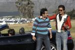 Tusshar Kapoor, Fardeen Khan in stills of movie LIFE PARTNER (50).jpg