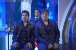 Tusshar Kapoor, Fardeen Khan, Govinda in stills of movie LIFE PARTNER (1).jpg