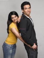 Tusshar Kapoor, Prachi Desai in stills of movie LIFE PARTNER (58).jpg