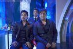 Tusshar Kapoor, Fardeen Khan, Govinda in stills of movie LIFE PARTNER (1).jpg
