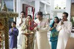 Tusshar Kapoor, Shoma Anand, Darshan Jariwala in stills of movie LIFE PARTNER (2).jpg