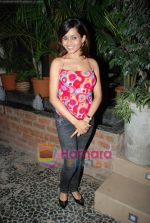 Bhavna Pani at Daboo Mallik_s bash in Marimba Lounge on 14th Aug 2009 (2).JPG