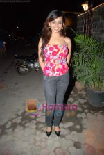 Bhavna Pani at Daboo Mallik_s bash in Marimba Lounge on 14th Aug 2009 (3).JPG