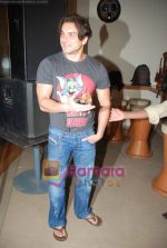 Sohail Khan at Daboo Mallik_s bash in Marimba Lounge on 14th Aug 2009 (12).JPG