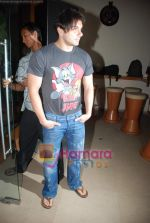 Sohail Khan at Daboo Mallik_s bash in Marimba Lounge on 14th Aug 2009 (2).JPG