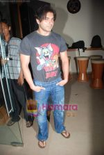 Sohail Khan at Daboo Mallik_s bash in Marimba Lounge on 14th Aug 2009 (4).JPG