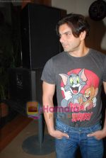 Sohail Khan at Daboo Mallik_s bash in Marimba Lounge on 14th Aug 2009 (9).JPG