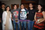 Sohail Khan, Akriti Kakkar at Daboo Mallik_s bash in Marimba Lounge on 14th Aug 2009 (16).JPG