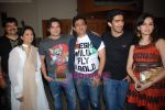 Sohail Khan, Akriti Kakkar at Daboo Mallik_s bash in Marimba Lounge on 14th Aug 2009 (2).JPG