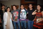 Sohail Khan, Akriti Kakkar at Daboo Mallik_s bash in Marimba Lounge on 14th Aug 2009 (4).JPG