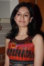 Akriti Kakkar at Daboo Mallik_s bash in Marimba Lounge on 14th Aug 2009 (2).JPG