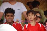 Alvira Khan at Being Human soccer match in Bandra on 15th Aug 2009 (2).JPG