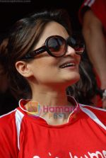 Alvira Khan at Being Human soccer match in Bandra on 15th Aug 2009 (43).JPG