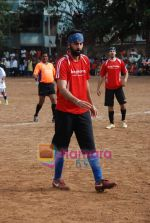Ranbir Kapoor at Being Human soccer match in Bandra on 15th Aug 2009 (3).JPG