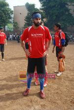 Ranbir Kapoor at Being Human soccer match in Bandra on 15th Aug 2009 (81).JPG