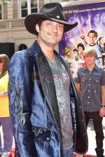 Robert Rodriguez at the Premiere Of SHORTS held at The Grauman_s Chinese Theatre in Hollywood, California, USA on Aug 15th 2009 - IANS-WENN.jpg