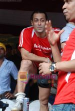 Salman Khan at Being Human soccer match in Bandra on 15th Aug 2009 (19).JPG