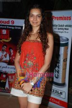 Shweta Kawatra at Daboo Mallik_s bash in Marimba Lounge on 14th Aug 2009 (4).JPG