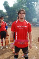 Sohail Khan at Being Human soccer match in Bandra on 15th Aug 2009 (2).JPG